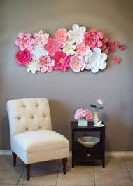 Basteln: лучшие изображения (13) | Бумажные цветы, Гигантские ...