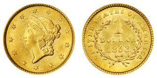 Liberty Head Gold Dollars Price Charts Coin Values