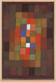 paul klee essay heilbrunn timeline of art history static dynamic gradation