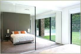 custom sliding mirror closet doors sliding mirror closet doors full image for mirrored unique decoration and