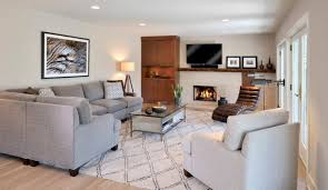 20 Elegant And Functional Living Room Design Ideas With Sectional Sofas Great Pictures