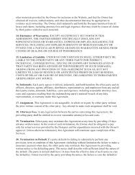 Looking for a website design contract template? Website Design Agreement Template
