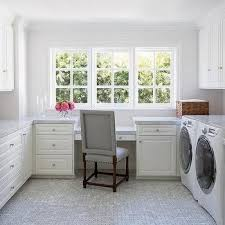 laundry office. Laundry Room And Office Combo Ideas