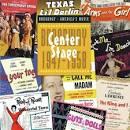 Center Stage: Broadway, 1947-1958