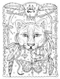 Books About Dream Catchers 100 best DreamCatcher Coloring Pages for Adults images on 68