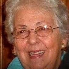 Eleanor M. (Fairbairn) Cain | Obituaries | auburnpub.com