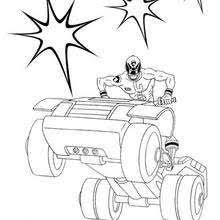 Small Picture Power ranger sword coloring pages Hellokidscom