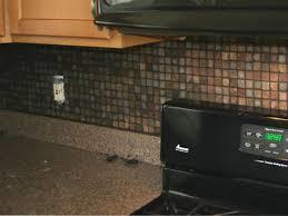 Replacing Kitchen Tiles Installing Kitchen Tile Backsplash Hgtv