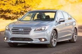 2016 Subaru Legacy Pricing - For Sale | Edmunds
