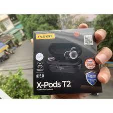 Tai Nghe True Wireless X-Pods T2 giá cạnh tranh
