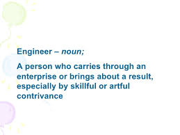 Engineering Quotes Mesmerizing Great Engineering Quotes