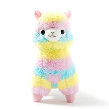 <b>alpaca plush toy</b>
