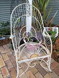 rot iron furniture. Wrought Iron Outdoor Furniture Rot C