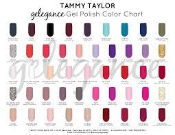 Tammy Taylor Nails Soak Off Gel Polish Mocha Mauve
