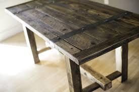 cheap reclaimed wood furniture. Plain Wood Reclaimed Wooden Table Throughout Cheap Reclaimed Wood Furniture S
