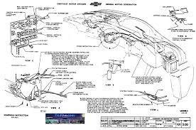 wiring diagram for 1955 chevy bel air ireleast info 55 chevy instrument cluster wiring diagram jodebal wiring diagram