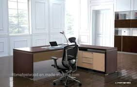executive office ideas. Executive Office Colors Walnut Color Wooden Boss Table Hf Home Ideas For Man