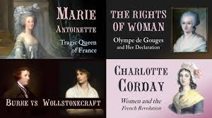 concluding remarks women and the french revolution