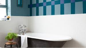 can i paint bathroom tile. Dr Dulux: How To Paint Over Tiles Can I Bathroom Tile