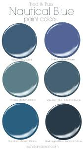 best navy blue paint colorBest Blue Paint Colors  alternatuxcom