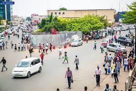 Resultado de imagen de Bujumbura,