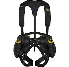 Hunter Safety System Harness Size Chart