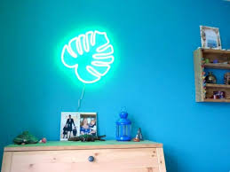 neon lighting for home. Neon Light Home Lighting For