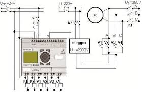 plc wiring diagram guide diagram wiring diagrams for diy car repairs omron plc ladder diagram example at Omron Plc Wiring Diagram