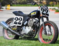 molitor rotax 600 flat tracker front right motorcycles