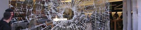 call the trusted glass replacement and repair company