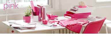 pink office desk. Pink Office Desk. The Desk