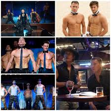 Channing Tatum s Magic Mike Chosen as the L.A. Film Festival s.