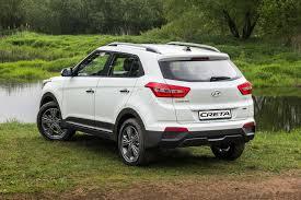 هيونداي كريتا اتوماتيك / topline sr 2020: هيونداى كريتا 2017 كروس أوفر كورية هندية متواضعة تحاول الثبات فى وجه المنافسة Motors Plus