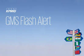 From that date, new thresholds apply for national insurance purposes. Flash Alert View All Kpmg Global