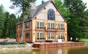 timber frame house plans for all