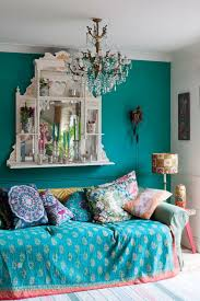 bohemian chic furniture. Bohemian Style Bedding Room Furniture Ideas Chic D