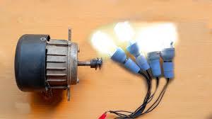 electric generator motor. How To Make Free Energy Generator 220V From Washing Machine Motor. DIY Generator. Electric Motor