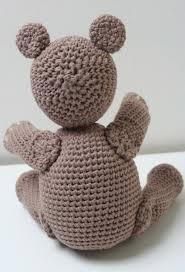 Easy Crochet Teddy Bear Pattern Best Ideas