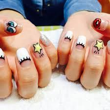 Nail Art Designs Korean - Awesome Design