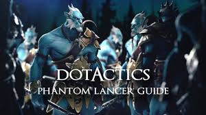dota 2 phantom lancer guide 6 83c youtube