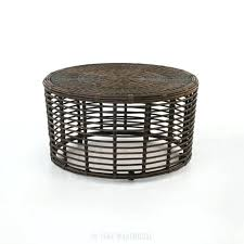 drum coffee table drum coffee table mocha 0 metal drum coffee table australia