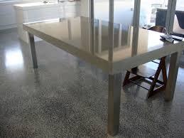polished concrete furniture. Polished Concrete Furniture I-idea2014.com