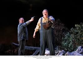 james karas reviews and views of mice and men from opera  of mice and men from opera in melbourne