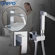 Gappo <b>water</b> mixer tap Basin <b>sink Faucet bathroom faucet</b> mixer ...