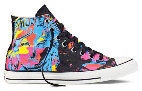 Patterned Converse
