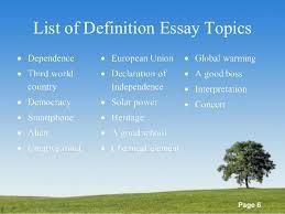 photo essay topics financial markets essay topics final cal list of definitions essay topics