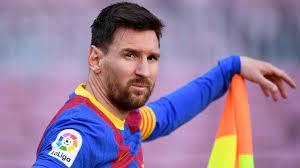 He must stay' - Ronaldinho says Messi ...