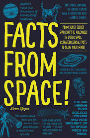 book review facts from space by dean regas astronomy magazine  book review facts from space by dean regas
