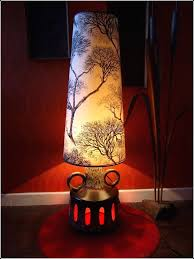Huge Lava Lamp Amazing 32s Lava Lamp Retro West Fat Lava Huge Floor Lamp Twin Bulb Original