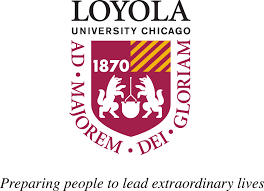 university newsroom loyola university chicago official university logos
